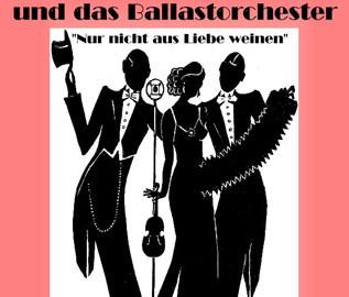 Moritz Rabe und das Ballastorchester